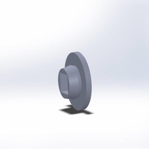 Air-Tight-Bushing